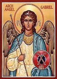 Saint Gabriel Prayer