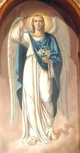 Saint Gabriel pray for us